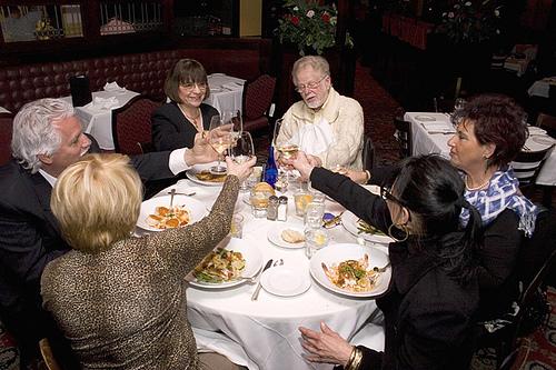 The Carlton Restaurant