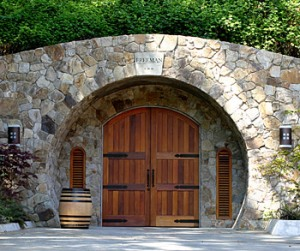 Freeman Winery