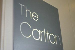 The Carlton Restaurant